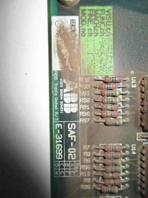 SAF-02 E-31699