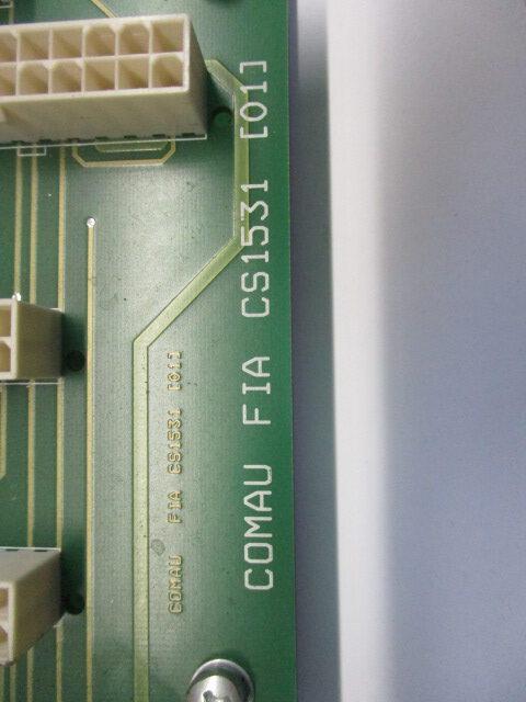 FIA CS1531 [01]