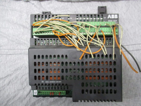 DSQC 332A