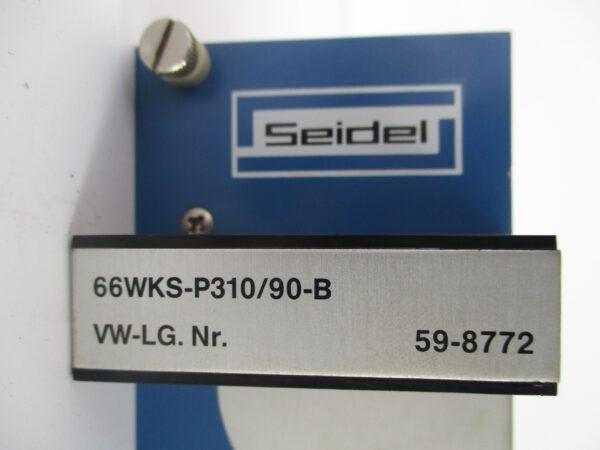 66WKS-P310/90-B