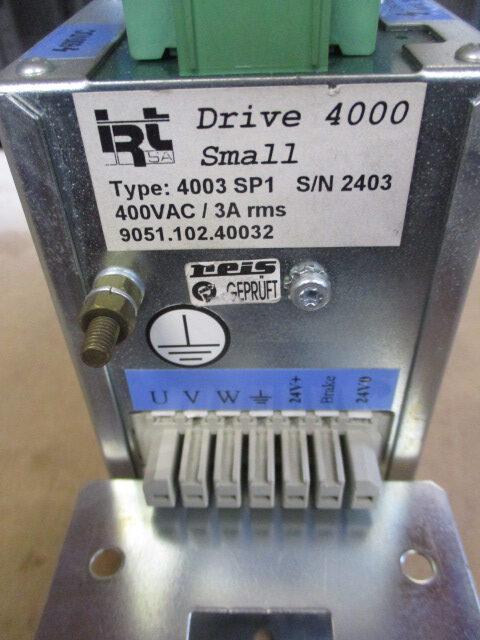 Drive 4000 small